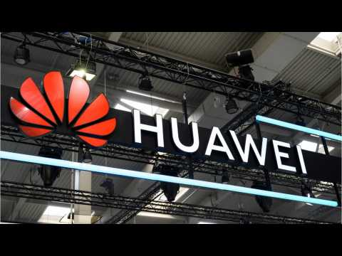 Huawei Says Detained CFO to Seek Extradition Stay