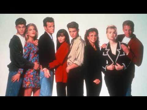 Fox's '90210' Reboot Debuts August 7