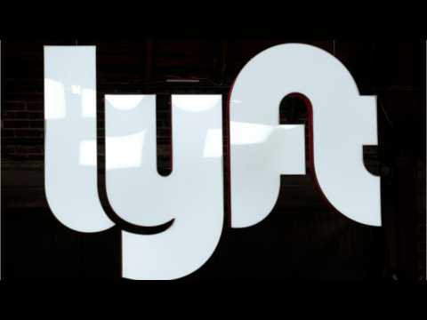 Lyft shares hit record low, piling pressure on Uber ahead of IPO
