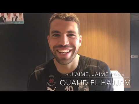 Football: le j'aime/j'aime pas de Oualid El Hajjam