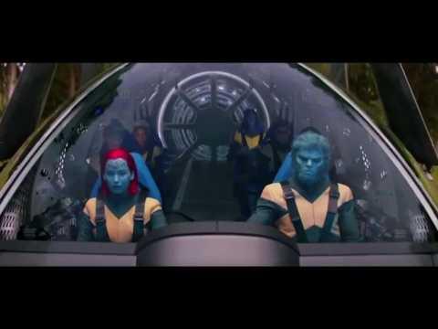 'Dark Phoenix' Director Discusses The Future Of The X-Men Franchise