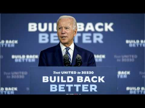 Biden Says $1,200 Checks 'May Still Be In Play'