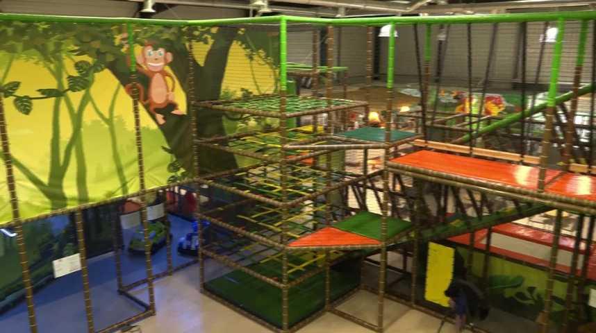 Thumbnail Covid-19 : situation critique pour les loisirs indoor