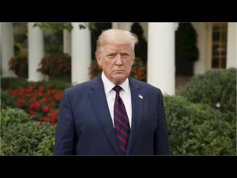 Trump May Skip Biden's Inauguration