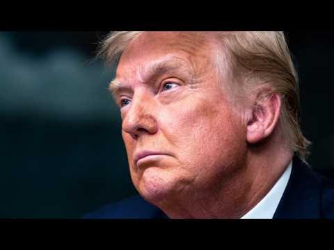 Defense Adviser Quits In Protest Of Trump Admin's Pentagon Purge