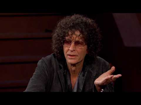 Howard Stern And SiriusXM Sign New Multi-Year Deal