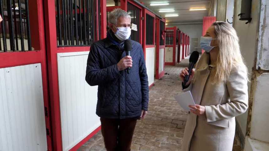 Thumbnail Côtes d'Armor : l'un des rares marchés de noël maintenus se trouve à Lamballe