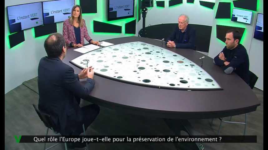Thumbnail L'Europe est-elle écologiste ?