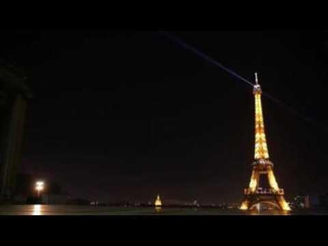 Paris implements night curfew amid coronavirus pandemic