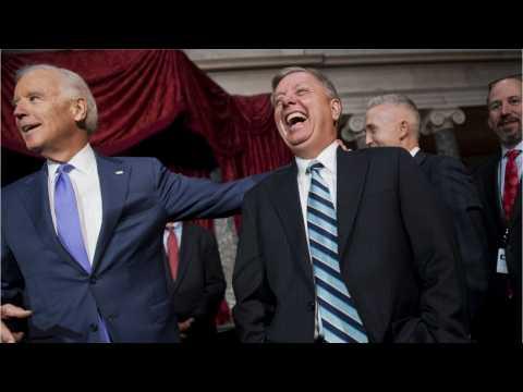 "Biden Calls Graham ""Disappointment"""