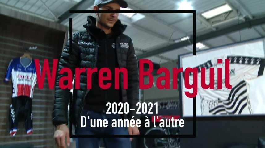 Thumbnail «Je sais que je ne pourrai pas gagner le Tour» Warren Barguil