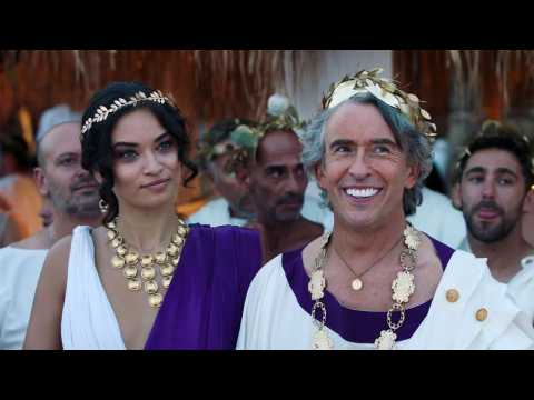 Greed - Bande annonce 1 - VO - (2019)