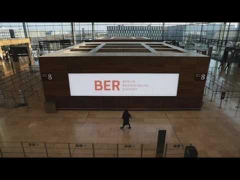 Germany imposes travel bans on UK amid fears of coronavirus mutation