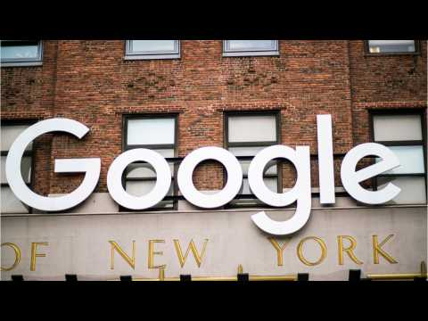 Google Offering Weekly COVID-19 Tests To U.S. Employees