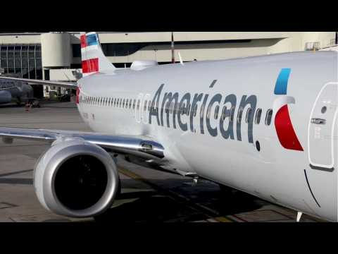 American Airlines Resuming 737 Max Flights