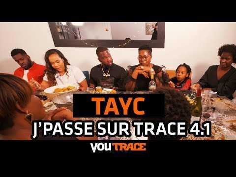 J'passe sur TRACE #4.1 : En famille avec TAYC (Documentaire) - Part II