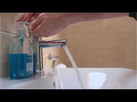 Why Soap Is Better Than Hand Sanitizer