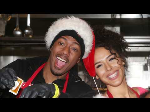 Nick Cannon And Brittany Bell Announce Birth Of Second Child
