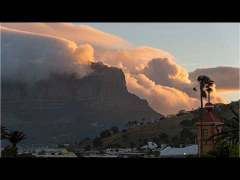 South Africa 1 Million Coronavirus Cases