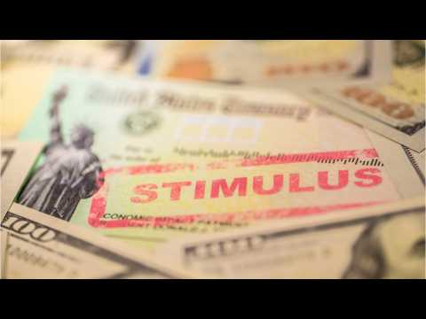 Biden's COVID-19 Stimulus Plan? $1,400 To You