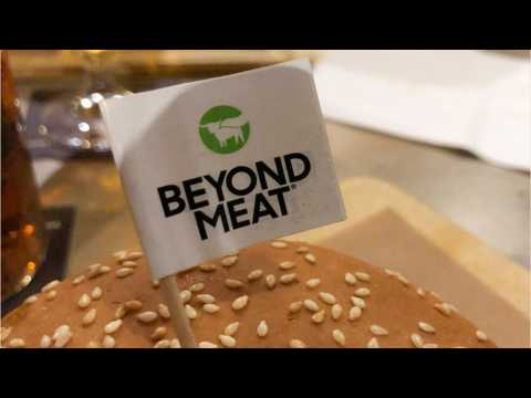 Beyond Meat Stock Up 16% Taco Bell Announces Partnership