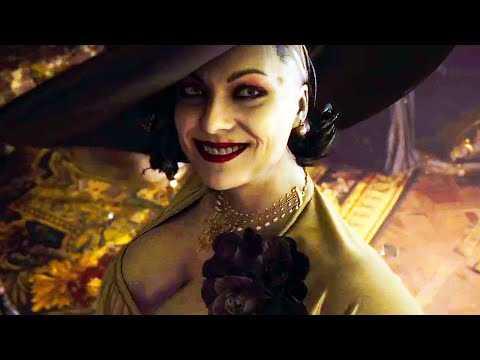 RESIDENT EVIL 8 VILLAGE New Trailer Teaser (2021) PS5, Xbox Series X