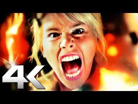 THE MEDIUM Live Action Trailer (2021) Xbox Series X