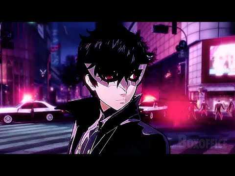 PERSONA 5 STRIKERS Gameplay Trailer (NEW, 2021) PS4, Switch, PC