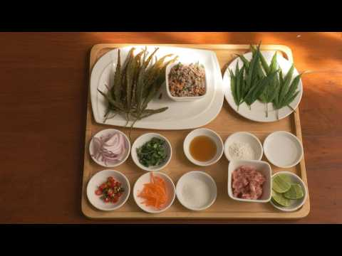 Thailand hospital restaurant serves up cannabis leaves in dishes