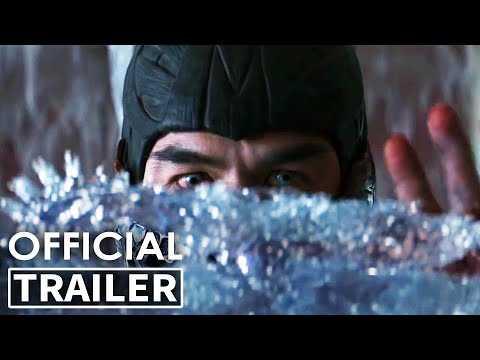 MORTAL KOMBAT Trailer Teaser (2021) New Mortal Kombat Movie