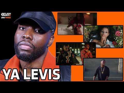 Ya Levis revient sur sa carrière (Fanny Neguesha, Diamond Platnumz, Kiff No Beat...) - FLASHBACK
