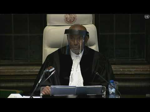 Top UN court throws out Qatar blockade case against UAE