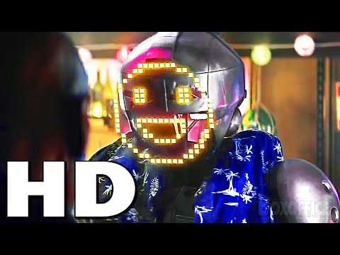 NEW MOVIE TRAILERS 2021 (This Week's Best Trailers #5)