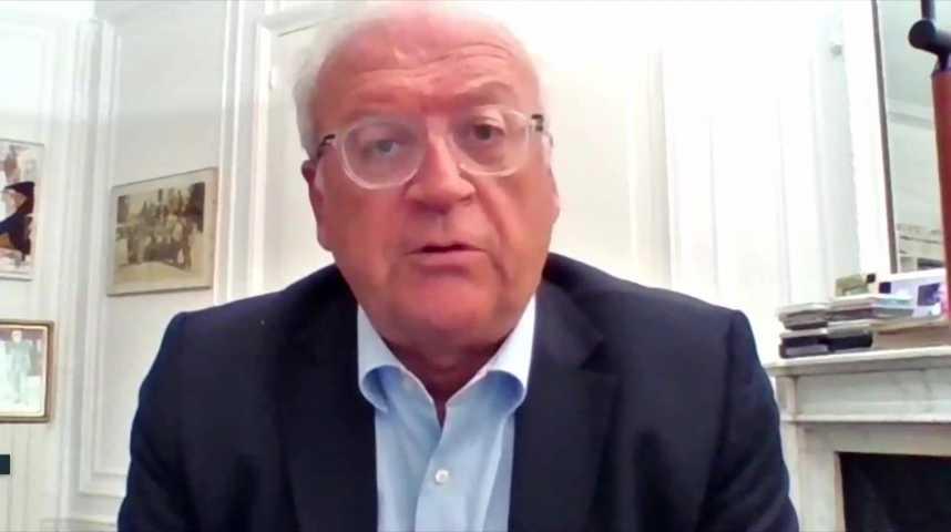 Thumbnail J-Y Le Drian, candidat aux régionales ? Décryptage d'Hubert Coudurier