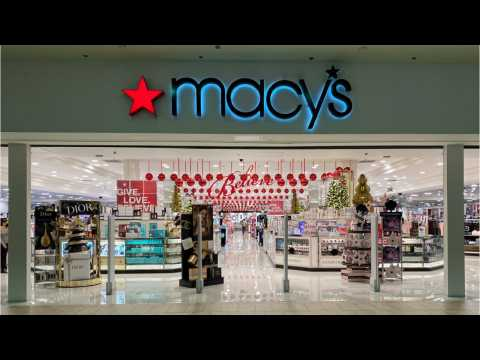 Macy's To Shutter 45 Stores In 2021