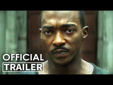 OUTSIDE THE WIRE Trailer 2 (Sci-Fi, 2021) Anthony Mackie