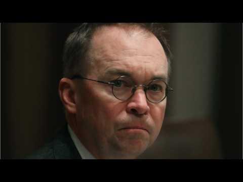 Mick Mulvaney, Trump's Former Chief Of Staff Resigns