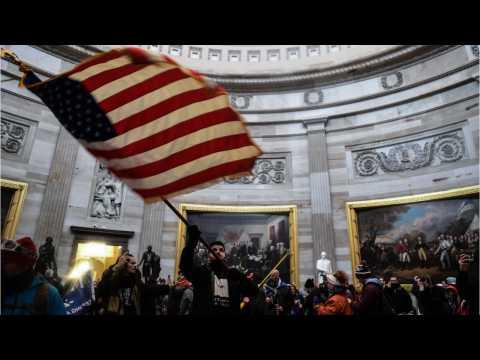 Obama Says Trump Incited Capitol Siege, Calls On Republicans To Choose America