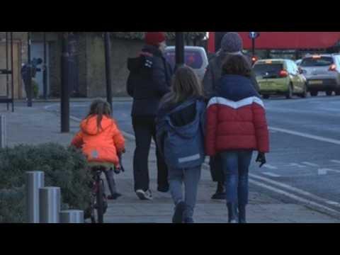 Schools closed in London to stop spread of coronavirus
