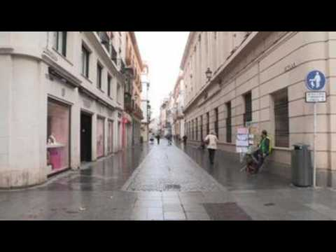 Andalusia closes almost 500 municipalities amid spike in Covid-19 cases