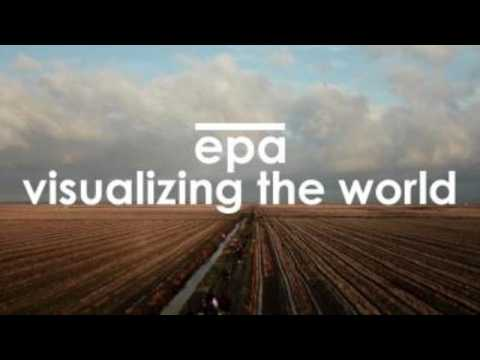 European Pressphoto Agency (epa) launches new global video service
