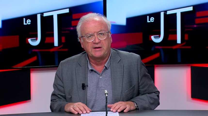 Thumbnail La campagne des régionales est lancée ! L'analyse d'Hubert Coudurier