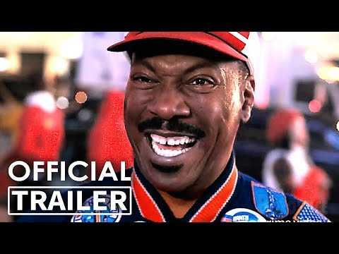 COMING 2 AMERICA Trailer #2 (2021) Eddie Murphy, Comedy