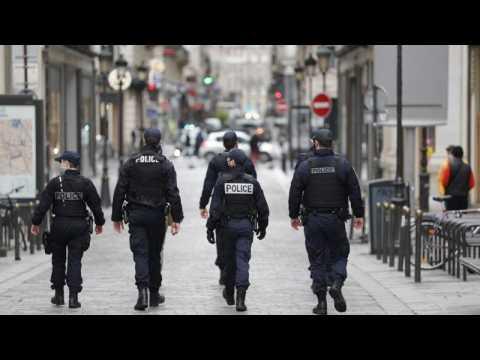 New lockdown in France 'almost inevitable' says Infectious Diseases expert, as new measures begin