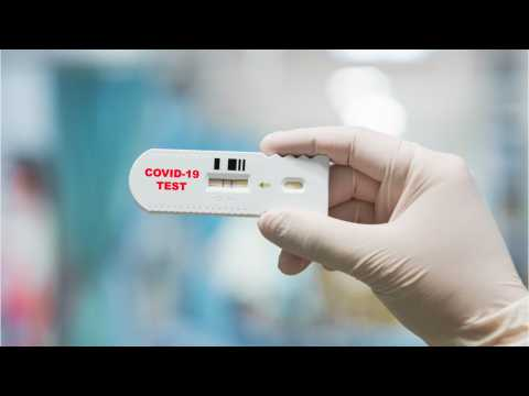 You Can Now Buy COVID Tests Online From WalMart