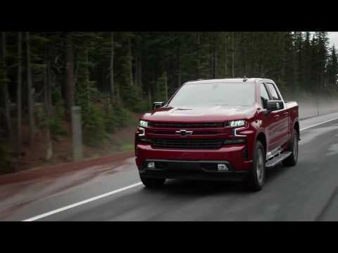 2021 Chevrolet Tahoe 3.0L Duramax Offers Class-Leading Fuel-Efficiency