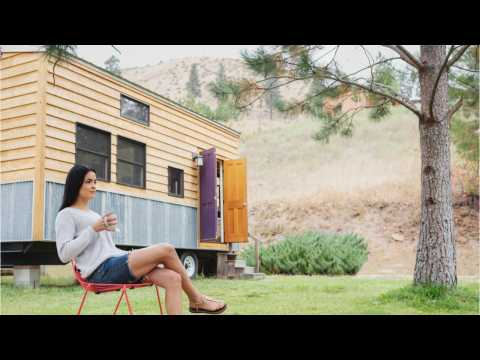 The Surprising Number Of Americans Open To Tiny House Living
