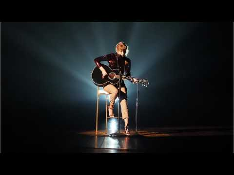 Taylor Swift's 'Evermore' Album Launching At Midnight