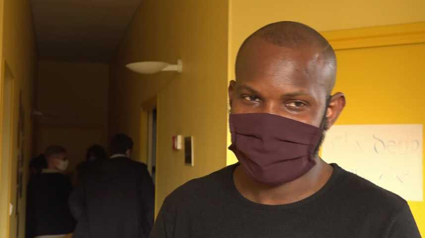 Thumbnail Lassana Bathily :