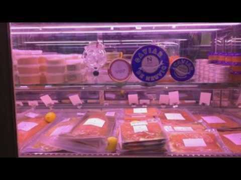 French foie gras industry hard-hit during pandemic
